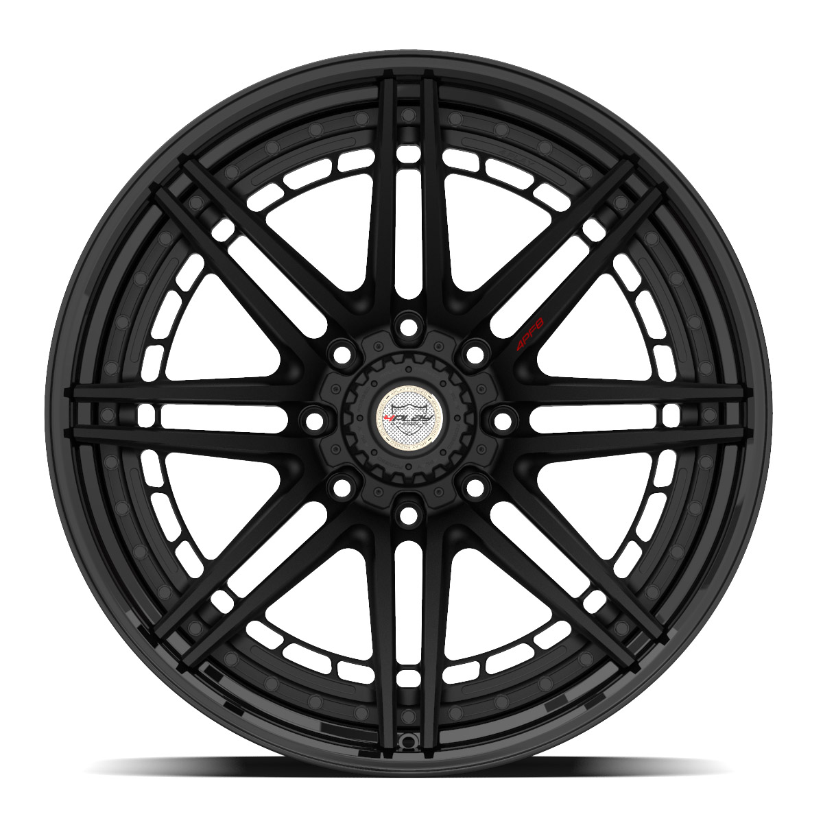 4P FORGED 24X14 8H 02